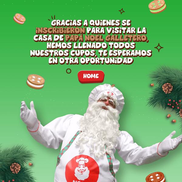 Mundo Noel