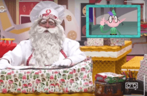 ¿Quiénes habitan Mundo Noel?