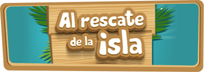 Al rescate de la isla