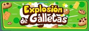 Explosión de Galletas