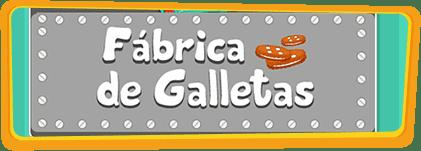 Fábrica de Galletas