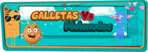 Galletas vs Melenudos
