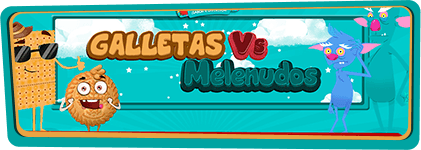 Galletas vs Melenudos