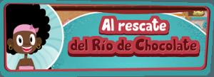 Al rescate del Río de Chocolate