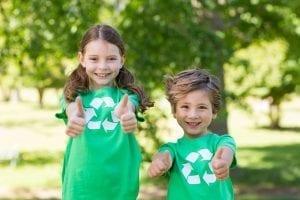 Recomendaciones para el reciclaje