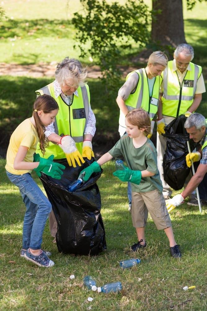 sensibilizacion cuidado del medio ambiente listaaa