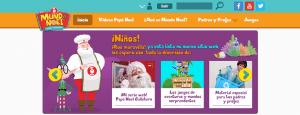 Mundo Noel Virtual