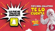 Lo que no sabías de Snapchat