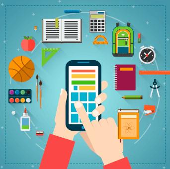 Mejores apps de educación para niños