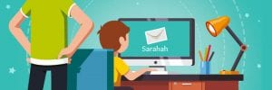 todo lo que debes saber sobre sarahah