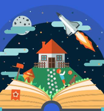 5 cuentos infantiles cortos para dormir