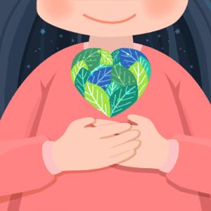 5 temas que los niños deben comprender el cuidado del planeta
