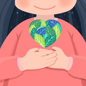 5 temas que los niños deben comprender el cuidado del medio ambiente